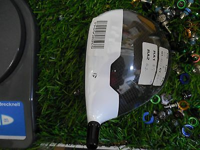 TaylorMade M1 8.5°(actual 8°) 460cc  TOUR ISSUE 63BKA044 +  Head Only CT:242
