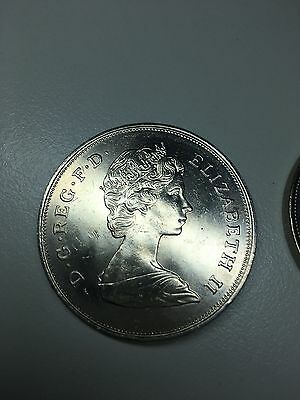 1981 Five Pound £5 Coin H.R.H The Prince of Wales and Lady Diana Spencer