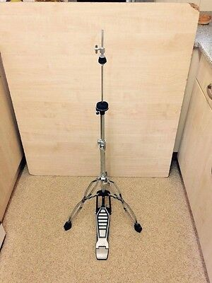 Hi Hat Stand For Cymbals Suit Drum Kit Cannon Double Braced