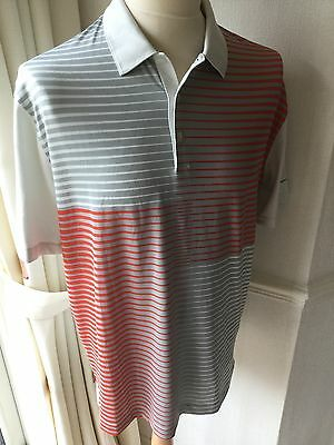Nike-Golf Tour Performance,Dri-Fit Polo Shirt-BNWT-Size-L