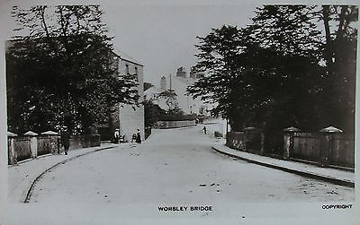 Tranquil Worsley Bridge Salford Manchester Lancashire Early Rp Pc