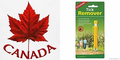 Tick Remover By Coghlans Free Express Shipping