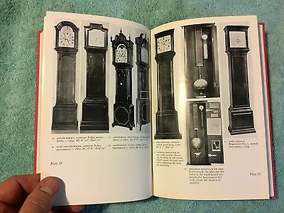 The Complete Book Of Old Clocks H. Alan Lloyd 4th Edition Collectors Guide EX CD