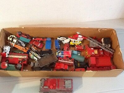 Dinky Corgi Lesney Vintage Diecast Collection Lot2