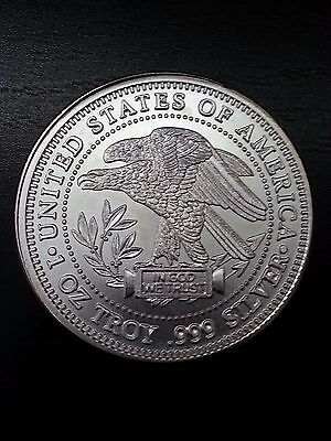 20 - 1 oz Silver Rounds - Northwest Territorial Mint