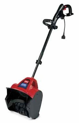 Toro 38361 Power Shovel 7.5-Amp Electric Snow Thrower