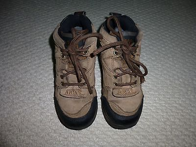 Ariat Kids Terrain Lace up riding boot - UK size 12