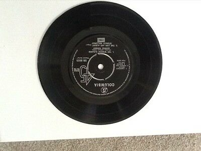 "Charles Penrose - The Laughing Policeman/George Formby/Holloway (7"" EP) DB 8959"