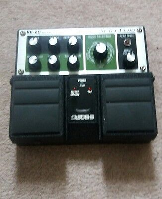 boss RE20 space echo re-201 re-20