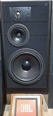 bafles speakers JBL LX55