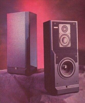 altavoces speakers JBL XPL 140