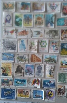 India Stamps - Mixed