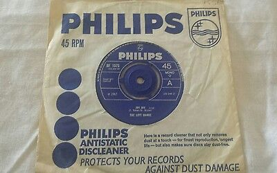 The Left Banke,rare Uk Philips Ivy Ivy 45,mod Psych Near Mint