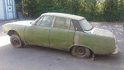 Rover P6 1976 Spares or Repair Barn Find Banger car etc