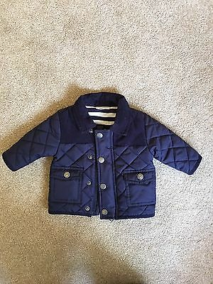 Next Boys Up To 3 Months Coat