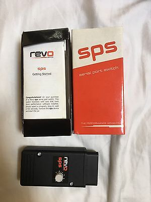 Revo Sps Switch VW, Seat, Audi, Skoda Golf Gti, R32 S3