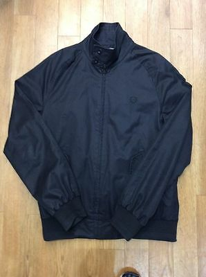 Fred Perry Bomber / Harrington Jacket. Men's Size M