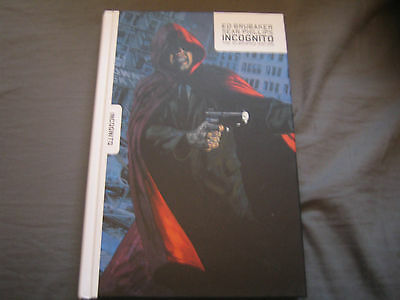 Incognito: The Classified Edition by Sean Phillips, Ed Brubaker (Hardback, 2012)