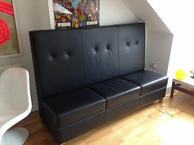 BANQUETTE sofa seating Suitable for home, cafe or restaurant sussex