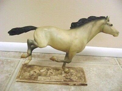 Vintage Breyer Classic Horse #625 HOBO the Mustang of Lazy Heart Ranch 1975-1980