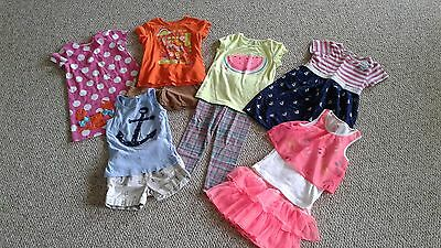 Girls, size 5, Lot of Clothes (summer) - EUC!!!