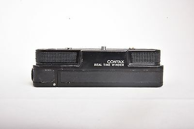Contax Real Time Winder