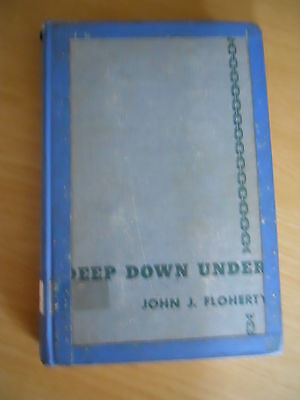 Hard Hat Deep Sea Divng Autralia Siebe Gorman MKV Dive Book Rare HB