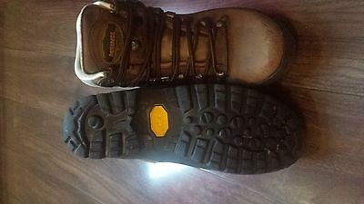 Meindl Bhutan Ladies MFS Walking Boots size 6