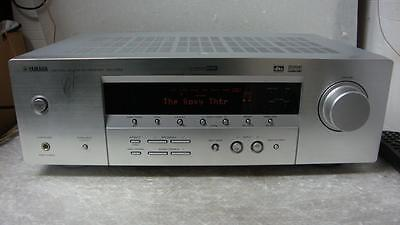 Yamaha Rx-V359 Rds Great Home Cinema Receiver With Remote-Superb Sound