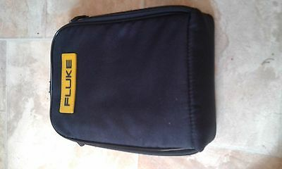 New Fluke C280 Multimeter Soft Case for 287 & 289