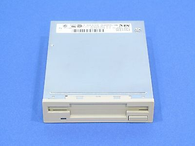 NEC FDD FD1137D for PC-9801UV11 Sodick wire EDM CNC Japanese Engineer Refurbish