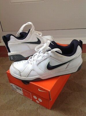 Nike Sports Shoes - White - Ideal For Tennis