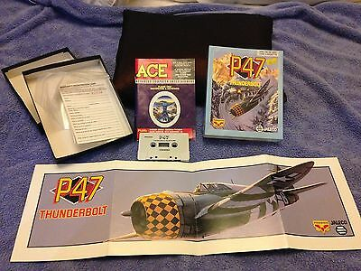 P47 Jaleco Firebird Spectrum ZX Sinclair Good rare retro game