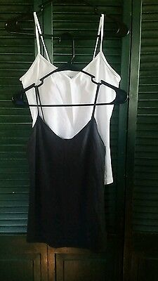 Old Navy Womens Tanks Size Med ***lot Of 2***