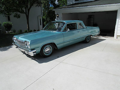 1964 Chevrolet Other  1964 Chevy Biscayne California Car