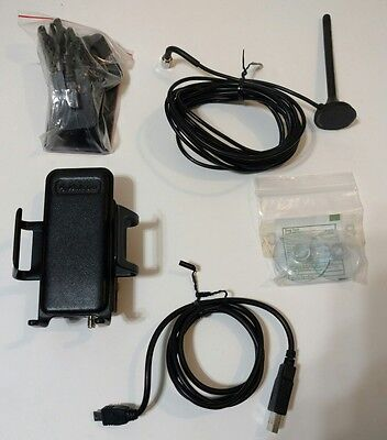 WILSON Sleek 4G-V Cell Phone Cellular Signal Booster Cradle Model 2B5125 Verizon