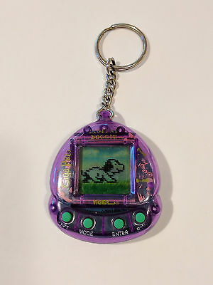 Giga Pet Doggie By Tiger With Batteries