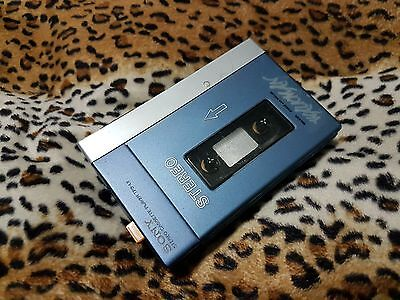 Sony Walkman Cassette Tape Player **tps-L2** Rare