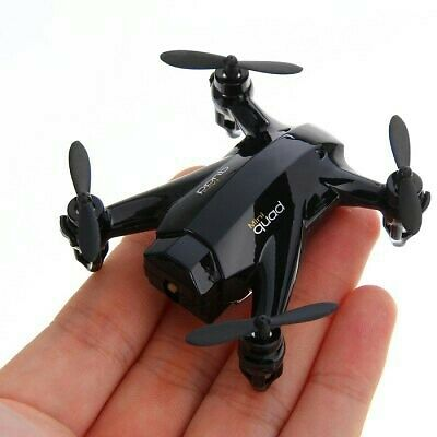 Quadcopter Drone Gyro RC Axis WiFi HD Camera Battery Wireless Remote Control Car