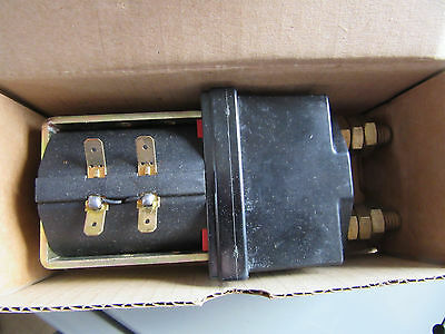 Curtis / Albright SW200-8 Contactor 36 VDC NEW!!! in Box Free Shipping