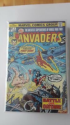the invaders 1