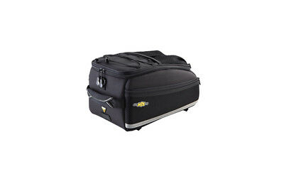 Topeak Trunk Bag EX with rigid molded panels - Straps NEW Bicycles Online