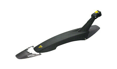 Topeak DeFender RX Bicycle Mudguard - Rear NEW Bicycles Online