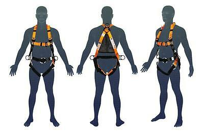 LINQ Tactician Multi-Purpose Harness H202 ISGM Approved | AUTHORISED DEALER