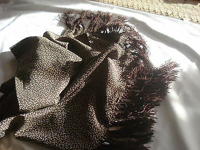 Vintage Tootal Scarf 1960s