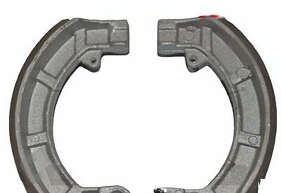 Rear Brake Shoe Set Pair Small For Frame Vespa Pv V50 Scooters  @aus