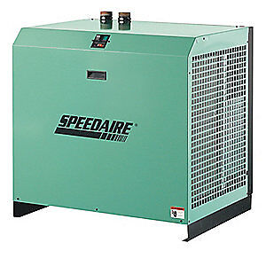 SPEEDAIRE Compresed Air Dryer,30 CFM,10 HP,5 Class, 4NMJ2