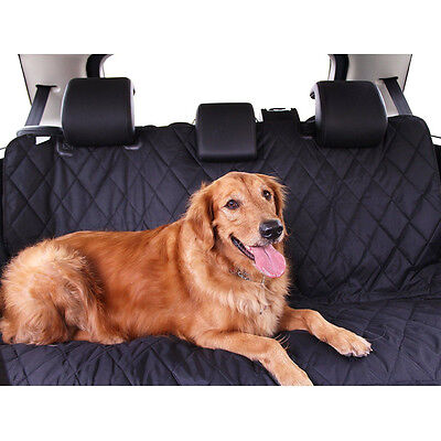 Phenomenal New Solvit Deluxe Sta Put Dogs Pets Bench Seat Cover Ibusinesslaw Wood Chair Design Ideas Ibusinesslaworg