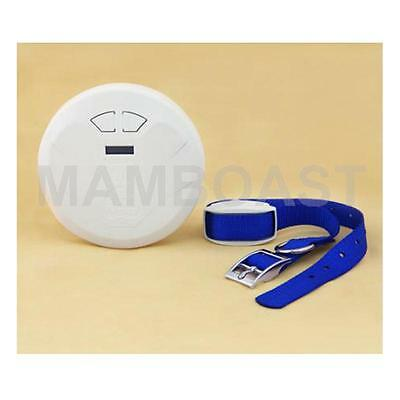 Wireless Indoor Dog Fence System with Electric Collar for Cat Dog Pet