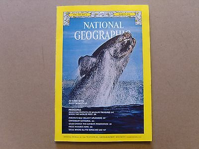 National Geographic Magazine - March 1976 - See Images For Contents